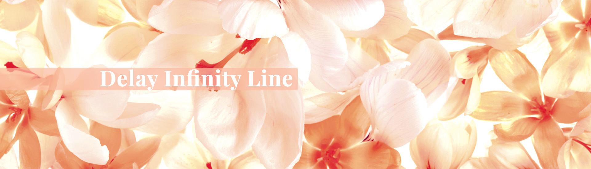 Vaggehi Delay Infinity line