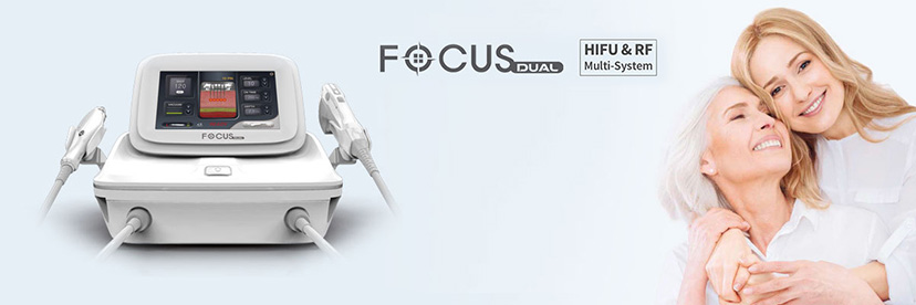 Focus Dual HIFU&RF