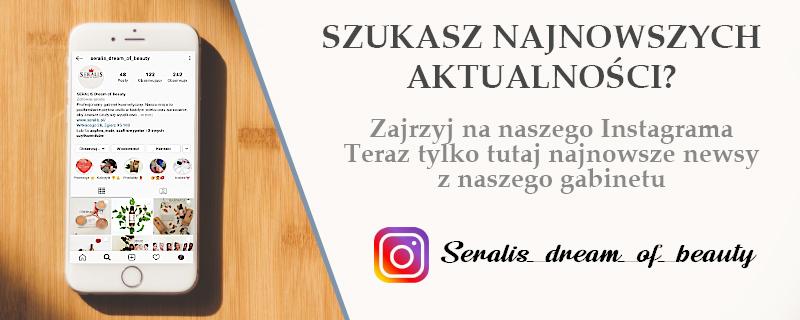 instagram seralis